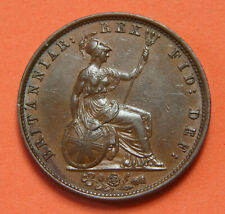 More details for william iv 1837 halfpenny 7 over 7 in date gvf