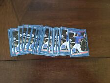 Lot of 25 Tim Tebow Custom ACEO Oddball Rare Rated Rookies Rookie RC  Mets