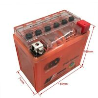 YTX5L-BS Battery KTM 250 350 400 450 520 525 530 EXC XC XCF EXF 505 525 SX ATV