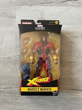 Marvel Legends Series Warpath 6 inch Action Figure - E9305