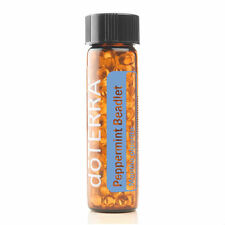 doTERRA Peppermint Essential Oil Beadlets Digestive Revitalize Uplift Focus