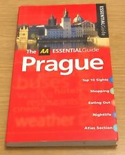 MEXICO The AA Essential Guide Book (Paperback) NEW