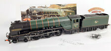 """BACHMANN A1 #60158 """"ABERDONIAN"""" LOCO-DRIVE EXCELLENT CONDITION BOXED OO(SV)"""