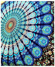 Wall Hanging Indian Ethnic Dorm Decor Hippie Mandala Tapestry Bohemian Bedspread