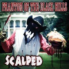 PHANTOM of the Black Hills-Scalped CD NUOVO