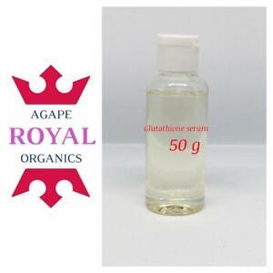 Glutathione whitening/ Brightening Oil/ Serum