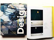 Jean Nouvel International design yearbook 1995 furniture lighting Aldo Rossi