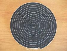4M nero singolo Lati Schiuma Nastro chiuso cella 20mm di larghezza x 4,5 mm di spessore