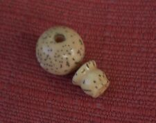 Lotus Seed Guru Bead for Tibetan Buddhist Prayer Bead Mala (108 Bead)