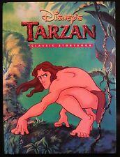 Disney's Tarzan - Classic Storeybook Collection - (A4)