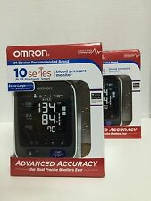 Omron - 10 Series BP786 Advanced Accuracy Blood Pressure Monitor