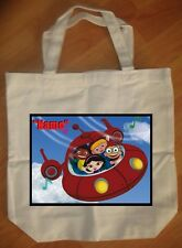 """""""Little Einsteins"""" Personalized Tote Bag - NEW"""