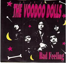 """THE VOODOO DOLLS / Bad Feeling (7"""")"""