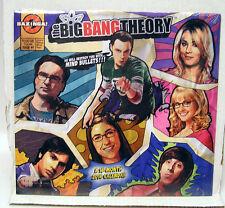 2014 BIG BANG THEORY 16 Month Calendar-MIND BULLETS- NEW!! (BBTCA02)