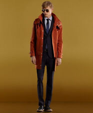 $2270 New Authentic Gucci Men's Mac Convertible Jacket Blazer 48/US 38 276979