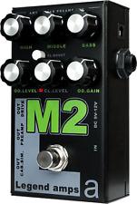 !SALE! AMT Electronics M1 Legend Amps – JFET guitar preamp