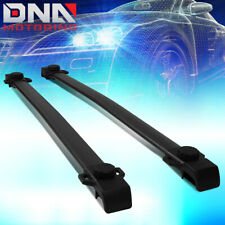 FOR 2015-2019 JEEP RENEGADE PAIR OE STYLE ALUMINUM TOP ROOF RACK RAIL CROSS BAR