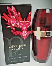 Cle De Peau Beaute Le Serum Collection Bal Masque 1.3 oz / 40 ML * Sealed Bottle