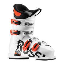 2017 Rossignol Hero World Series J4 26.5 Jr Ski Boots RBE5050