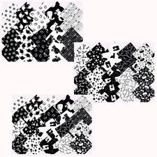 100% Baumwolle Makower Handarbeitsstoffe mit unter 1 Meter Länge