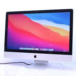 """Apple iMac 11,3 A1312 27"""" Mid 2010 i3 550 3.2GHz 12GB 1TB ATI Radeon HD 5670"""