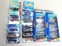22x diff Hot Wheels LOT dealer resale bulk MIXED free postage SEE PHOTOS LOT #10