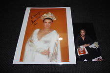 FLASH GORDON Melody Anderson signed Autogramm auf 20x25 cm Foto InPerson LOOK