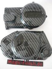 Simson s51, schwalbe motorendeckel R/L, limadeckel kupplungsdeckel  tuning