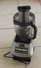 Nutri Ninja Mega 1500 Watts Kitchen System, Blending and Food Processing-SEE PIC