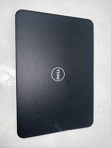 Dell Inspiron PJ8GD with 4gb ram Pentium 2117u PARTS ONLY Screen is broken