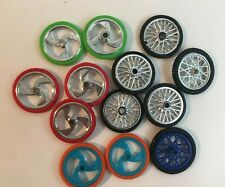 BMX Teckdeck Spare Tire/Wheel Bundle