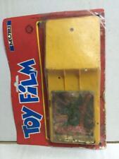 Mupi GOLDRAKE Cassetta N. 6 Super 8 per CINEVISOR Vecchia Versione in Scatolo