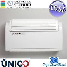 Climatiseur monobloc 8500 BTU Refroidir seule Olimpia Splendid Unico Smart 10sf