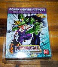 Deck de 32 cartes DRAGON BALL Z - Gohan contre-attaque  (Bandai) NEUF