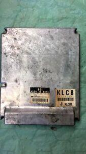1996 Ford Probe ecm ecu computer KLD1 18 881A
