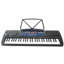 Clavier MK4500 USB 54 Touches E-Piano Keyboard Fonction Enseignement Intelligent