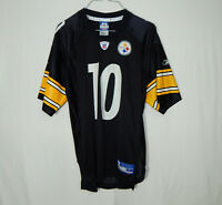 Kordell Stewart Pittsburgh Steelers NFL Football Jersey YOUTH LARGE Boys 14 / 16