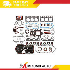 Full Gasket Set Fit 04-05 Buick Chevrolet Impala Monte Carlo Supercharged 3.8