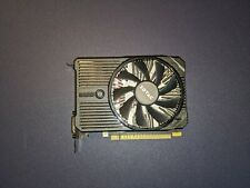 ZOTAC GeForce GTX 1050 TI Mini Edition 2gb Gddr5 (No Box)