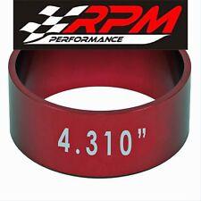 Proform 67574 Tapered Piston Ring Compressor 4.310 in. Bore NEW