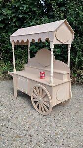 Baby Sweet Cart / Candy Cart / Wedding Cart / Candyfloss & Popcorn