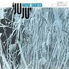 Wayne Shorter - Juju (The Rvg Edition) (NEW CD)
