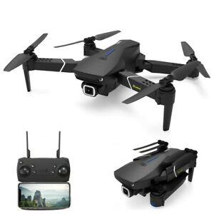 Eachine E520S GPS WIFI 5G 4K HD Caméra DRONE FPV + 3 BATTERIES NEUFRTF
