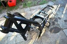Triumph Tiger Motorcycle Frame (With Papers) 1999 855i T709 955i 99 to 00 Frames