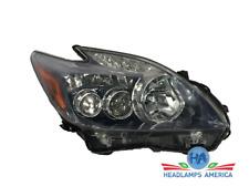 OEM Headlight - Toyota Prius W/LED 10-11 Rh
