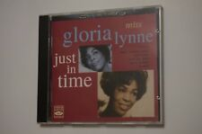 Gloria Lynne-Just In Time-1997 Fresh Sound!
