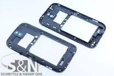 Original HTC ONE SV Mittelgehäuse Cover Rahmen Kamera Linse, schwarz