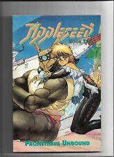 Appleseed Prometheus Unbound Book Two Dark Horse TPB