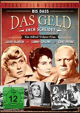 Bis dass das Geld Euch scheidet - DVD Film Alfred Vohrer mit Gert Fröbe Pidax Ne