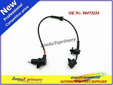New ABS Wheel Speed Sensor REAR RIGHT 96473224 FOR CHEVROLET AVEO WAVE 2004-2009